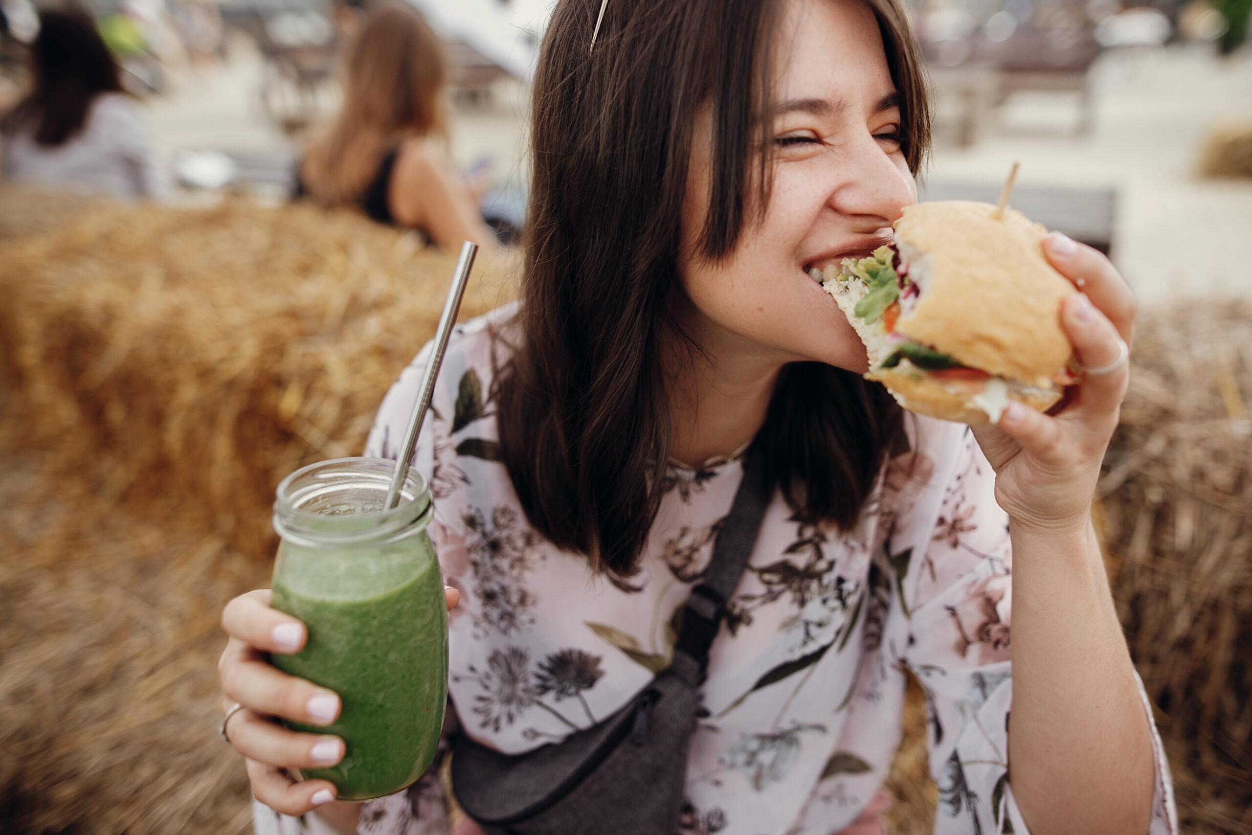 Vegane Ernährung: Ein Fitmacher für's Herz?